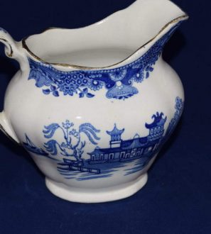 Antiques Online Burleigh-ware-blue-and-white-milk-jug-297x330 Selling Antiques Online