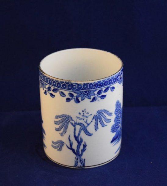 Burleigh ware jam or preseve pot