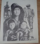 Antiques Online Andrew-Vicari-Pencil-drawing-Aberfan-2-1-135x150 Come Back Soon