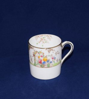 Antiques Online Grosvenor-china-coffee-cup-hand-finshed-8730-n-297x330 Grosvenor China Coffee cup 8730