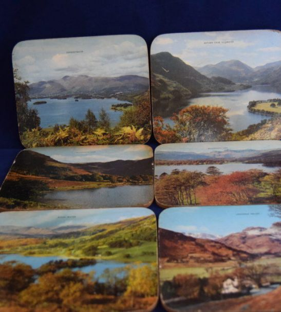 Antiques Online Lake-district-place-mats-1 Lake District place mats