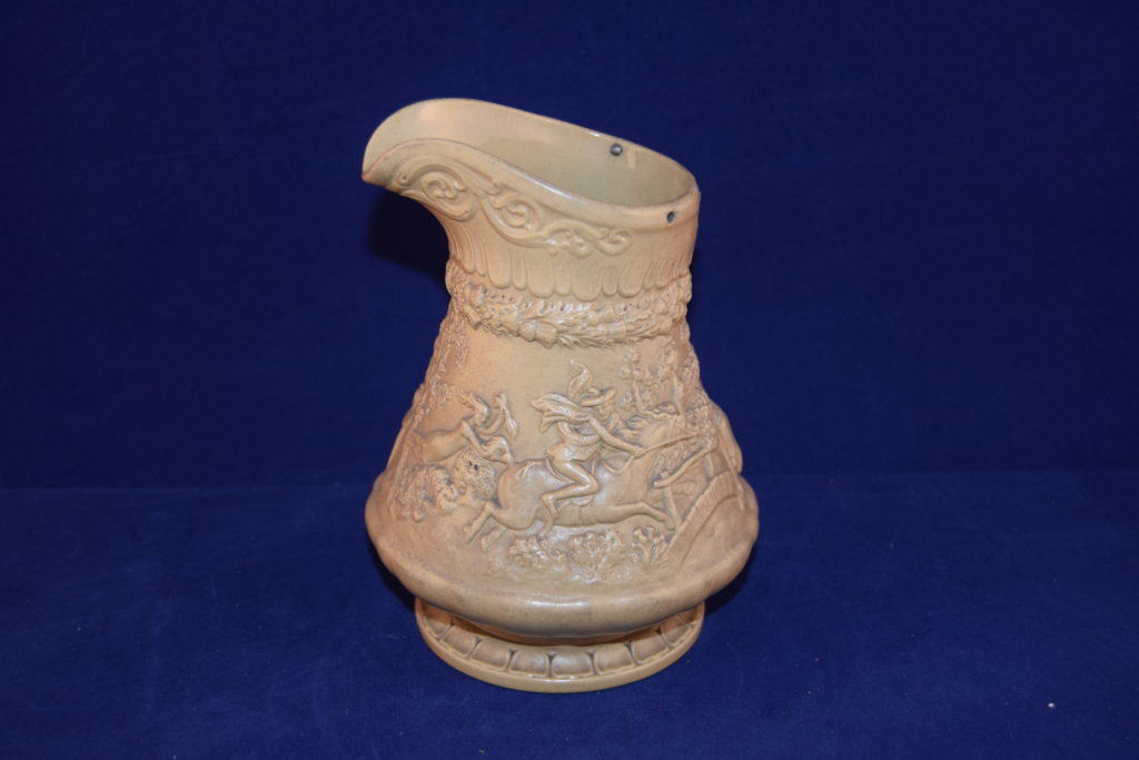 Antiques Online Ridgway-Sons-Tam-OShanter Ridgway & Sons Tam O'Shanter