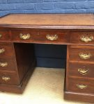 Antiques Online Photo-27-09-2020-13-32-57-135x150 Antique Pedestal Desk