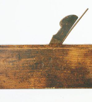 Antiques Online il_1140xN.1702820050_njub-297x330 Antique Carpenters Wood Moulding Plane By T.J. Knight And W Straw & Son Greenwich Road London.